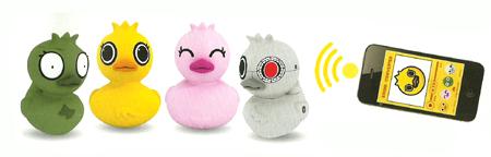 App Duck Toys
