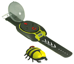 Bug Watch Toy