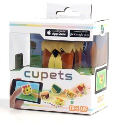 Cupets Toy