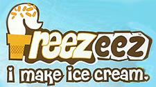 Freezeez Toys Logo