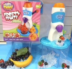 Frosty Fruit Toy
