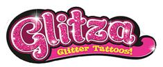 Glitza Glitter Tattoos