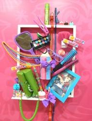 ICuties Toys
