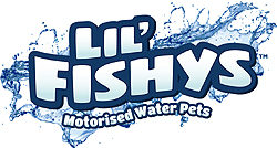 Lil Fishys Toys
