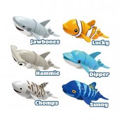 Lil' Fishys