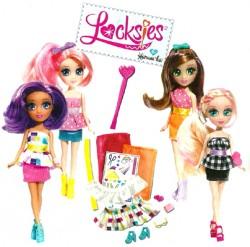 Locksies Toy Dolls
