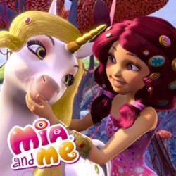 Mia and Me Toys