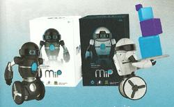 MiP Toy Robots