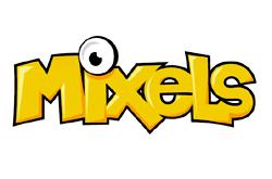 Mixels Toys
