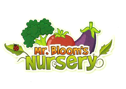 Mr Bloom's Nursery Toys