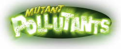 Mutant Pollutants Toys