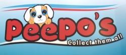 Peepo's Toys