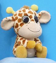 Peepo's Giraffe