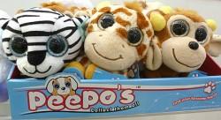 Peepo's