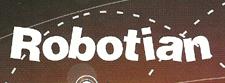Robotian Robot Toy