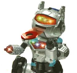 Robotian