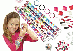 Swap Watch One Direction