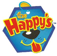 The Happys Toys