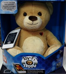 Toy-Fi Teddy