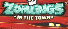 Zomlings Toys Logo